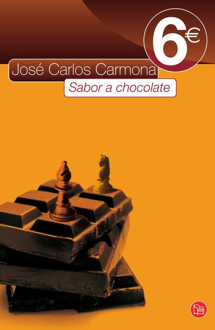 SABOR A CHOCOLATE (COLECCIÓN 6 EUROS).