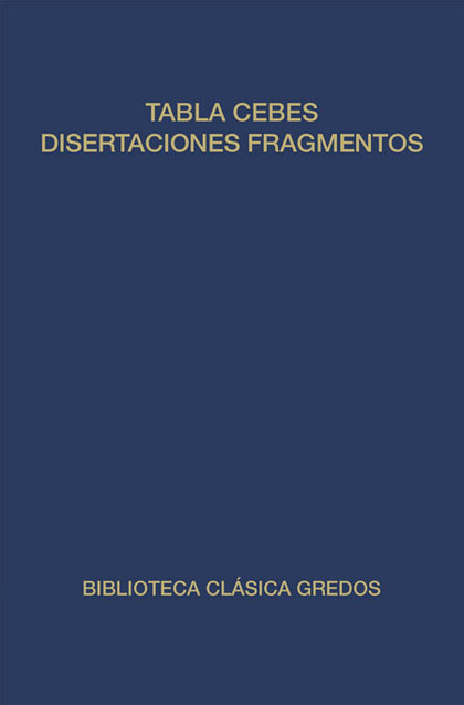 TABLA CEBES.DISERTACIONES.FRAGMENTOS.MANUAL FRAGMENTOS (N.207)