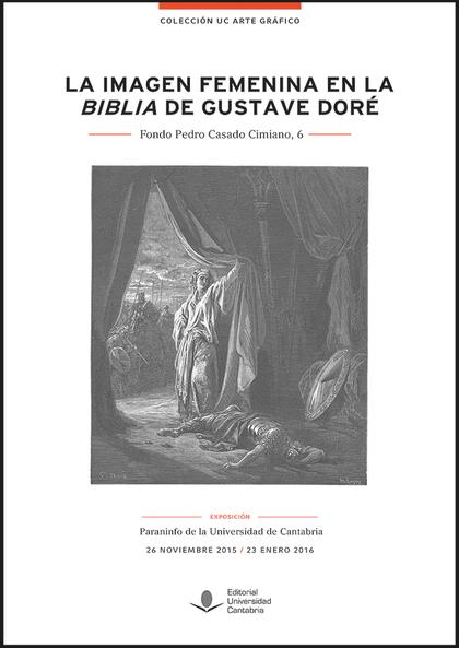 LA IMAGEN FEMENINA EN LA BIBLIA DE GUSTAVE DORÉ.