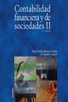 CONTABILIDAD FINANCIERA DE SOCIEDADES II