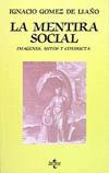 MENTIRA SOCIAL