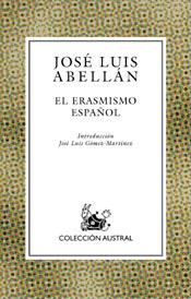 EL ERASMISMO ESPAÑOL