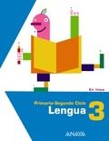 EN LÍNEA, LENGUA, 3 EDUCACIÓN PRIMARIA (ANDALUCÍA)