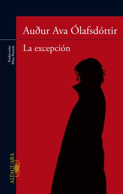 LA EXCEPCIÓN (EBOOK).