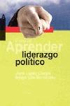 APRENDER LIDERAZGO POLÍTICO