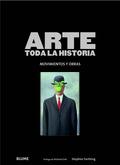 ARTE : TODA LA HISTORIA