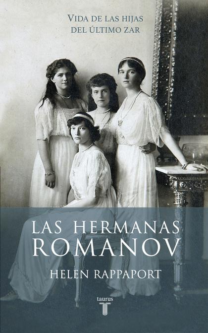 LAS HERMANAS ROMANOV.