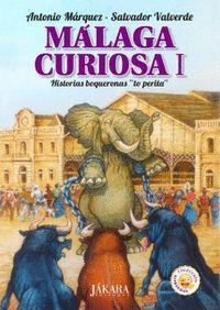 MÁLAGA CURIOSA I.