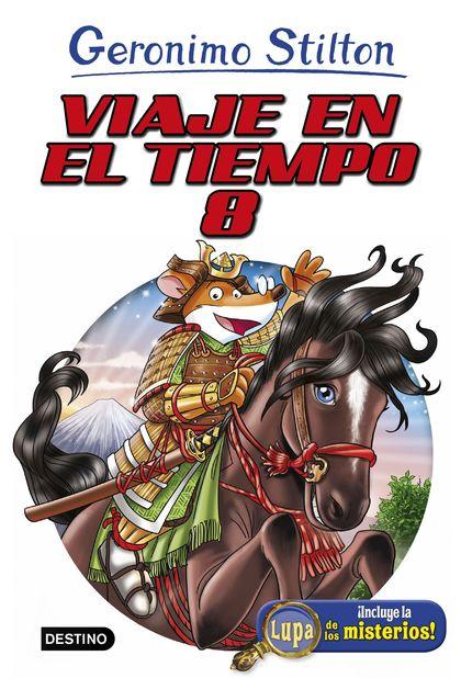 VIAJE EN EL TIEMPO 8.
