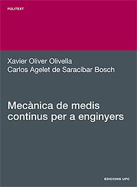 MECÀNICA DE MEDIS CONTINUS PER ENGINYERS