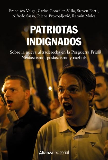 PATRIOTAS INDIGNADOS.