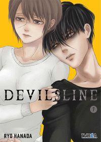DEVILS LINE 07.