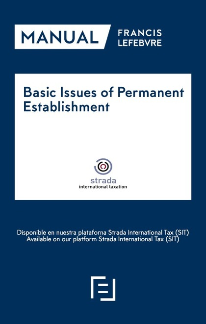 MANUAL BASIC ISSUES OF PERMANENT ESTABLISHMENT.