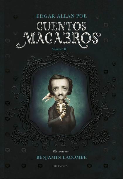 CUENTOS MACABROS. VOL. II.