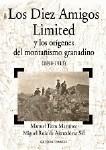 LOS DIEZ AMIGOS LIMITED Y LOS ORÍGENES DEL MONTAÑISMO GRANADINO (1898-1913)