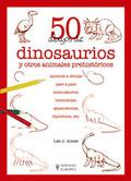 50 DIBUJOS DE DINOSAURIOS