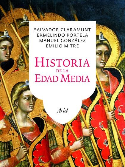 HISTORIA DE LA EDAD MEDIA.