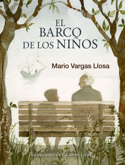 EL BARCO DE LOS NIÑOS.