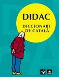DIDAC. DICCIONARI DE CATALÀ