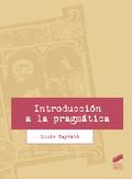 INTRODUCCIÓN A LA PRAGMÁTICA.