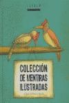 COLECCIÓN DE MENTIRAS ILUSTRADA