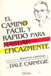CAMINO FACIL HABLAR EFICAZMENTE
