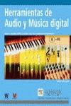 HERRAMIENTAS DE AUDIO Y MÚSICA DIGITAL