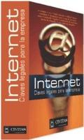 INTERNET, CLAVES LEGALES PARA LA EMPRESA