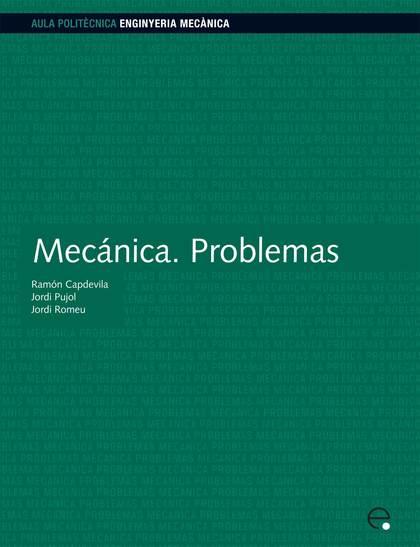MECÁNICA. PROBLEMAS