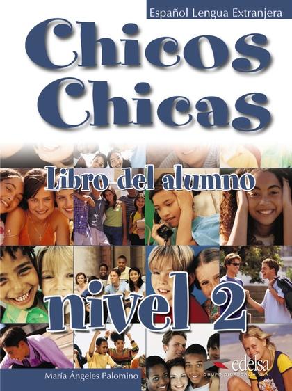 CHICOS CHICAS 2