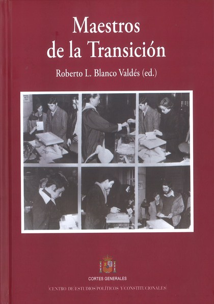 MAESTROS DE LA TRANSICION.