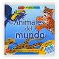 ANIMALES DEL MUNDO.
