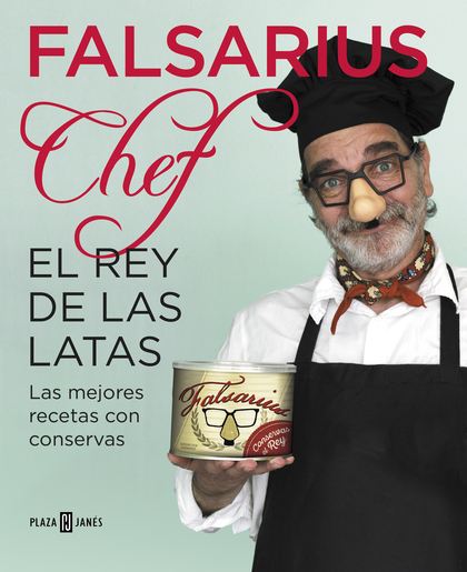 EL REY DE LAS LATAS.