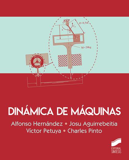 DINÁMICA DE MÁQUINAS.