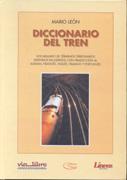 DICCIONARIO DEL TREN. . ALEMAN, FRANCES, INGLES, ITALIANO Y PORTUGUES.