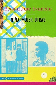 NIÑA, MUJER, OTRAS (ADN).