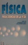 FISICA CIENCIAS VIDA