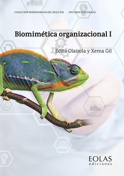 BIOMIMÉTICA ORGANIZACIONAL I