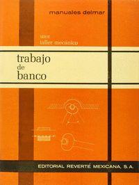 TRABAJO DE BANCO