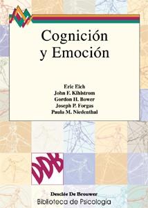 COGNICION Y EMOCION
