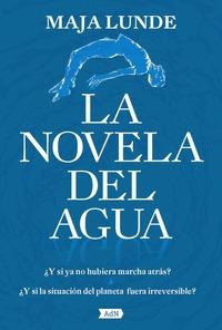 LA NOVELA DEL AGUA (ADN).