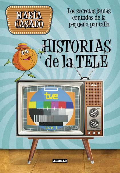 HISTORIAS DE LA TELE.