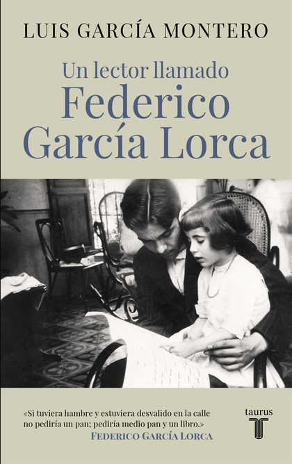 UN LECTOR LLAMADO FEDERICO GARCÍA LORCA.
