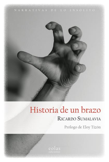HISTORIA DE UN BRAZO.