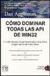 COMO DOMINAR TODAS LAS API DE WIN32