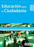 PROYECTO EQUALIA, EDUCACIÓN PARA LA CIUDADANÍA, ESO, 1 CICLO