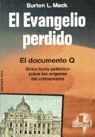 EL EVANGELIO PERDIDO