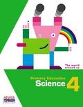 SCIENCE, 4 EDUCACIÓN PRIMARIA