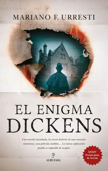 ENIGMA DE DICKENS, EL