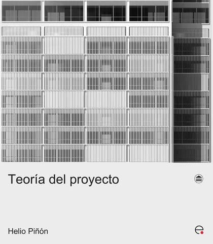 TEORÍA DEL PROYECTO